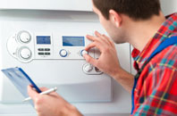 free Danesbury gas safe engineer quotes
